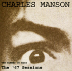 <b>MANSON, CHARLES. THE SUMMER OF HATE - THE '67 SESSIONS</b>