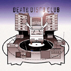 <b>V/A - DEATH DISCO CLUB. </b>