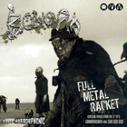 BONG-RA. FULL METAL RACKET