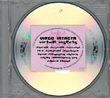 VIRGO INTACTA. VIRTUAL INSECTS