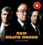 <b>CYCLOTIMIA. NEW DEATH ORDER</b>