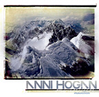 Anni Hogan - Mountain