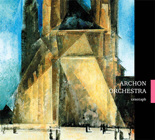 Archon Orchestra - Cenotaph