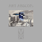 Art Abscons - Les Sentiers Eternels (LP / regular edition, blue vinyl)