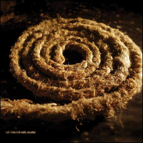 Coil / Nine Inch Nails - Recoiled