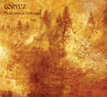 Corvuz - Invisible Landscapes