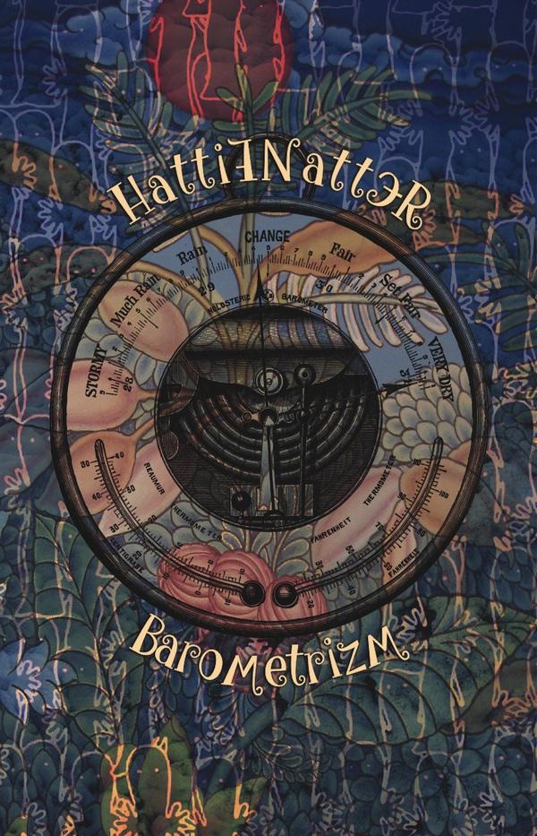 Hattifnatter - Barometrizm