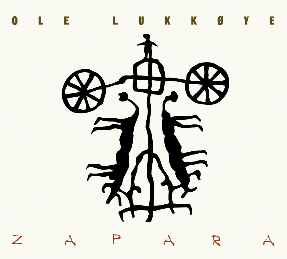 Ole Lukkoye - Zapara