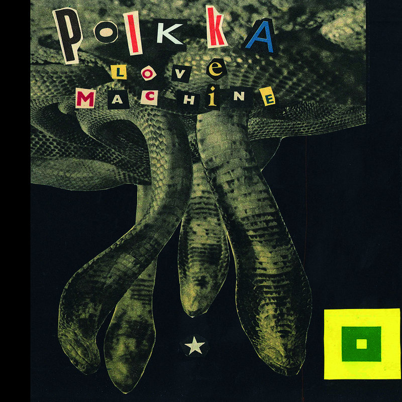 Polkka Love Machine - Polkka Love Machine