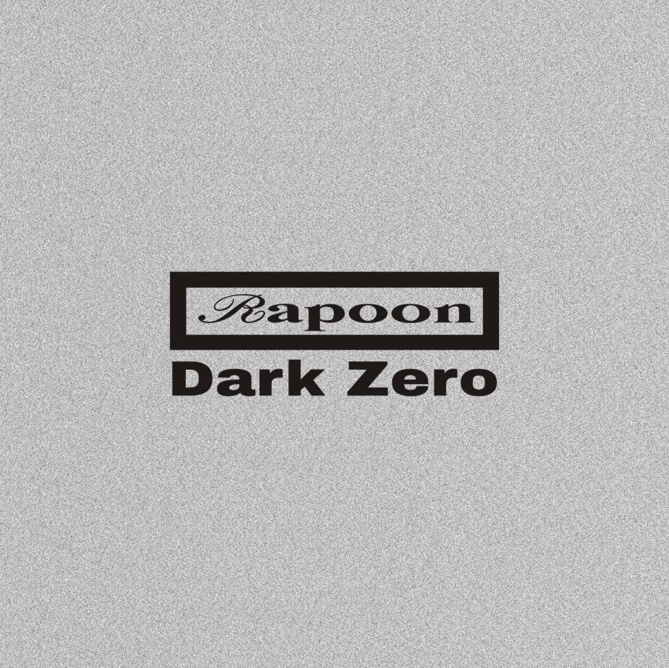 Rapoon - Dark Zero