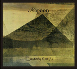 Rapoon - Easterly 6 Or 7