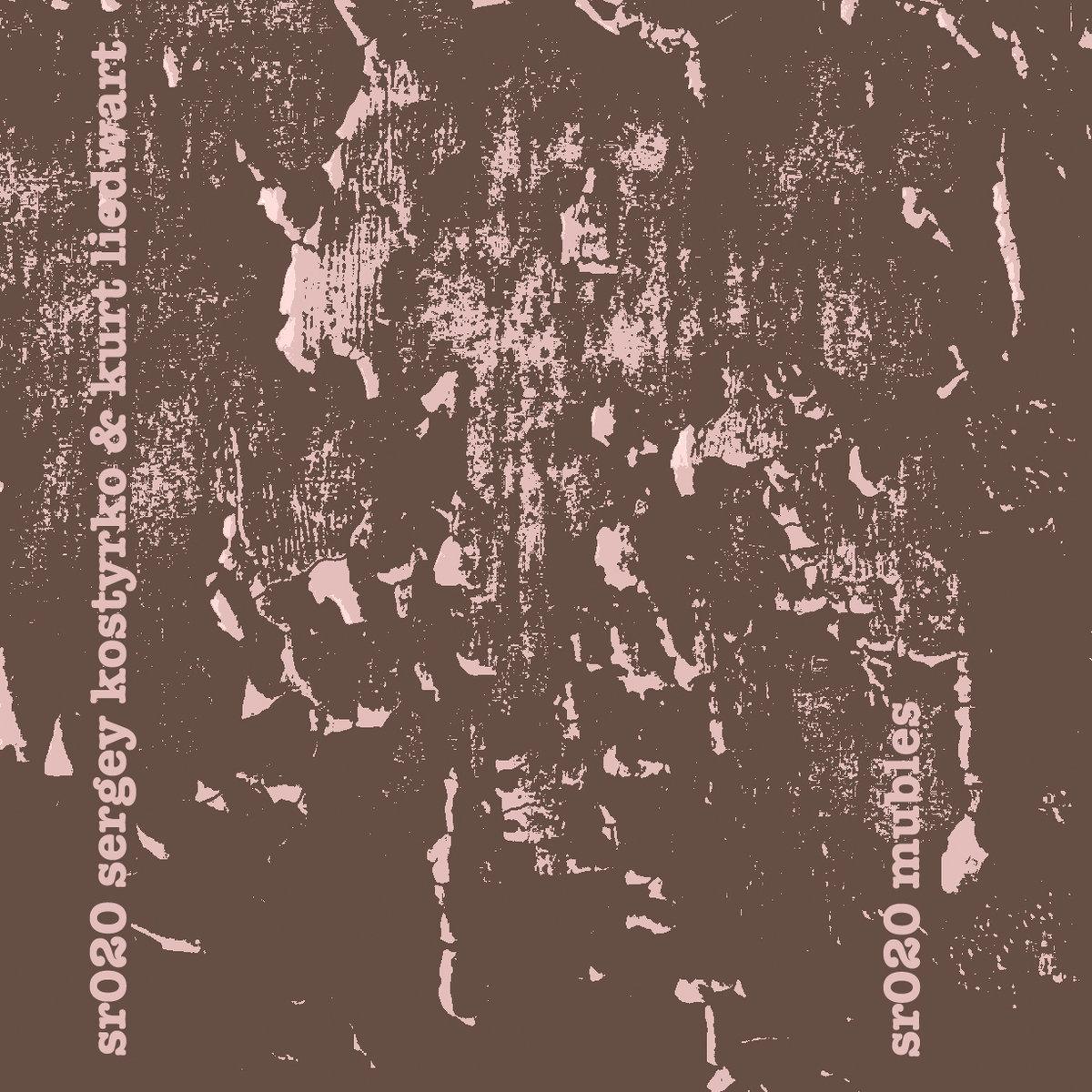 Sergey Kostyrko & Kurt Liedwart / Mubles - Split