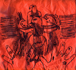 Urodi Pod Vodoi / Mars-69 - Split
