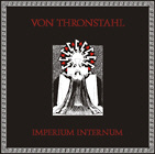 Von Thronstahl - Imperium Internum (2LP / regular edition, black vinyl)